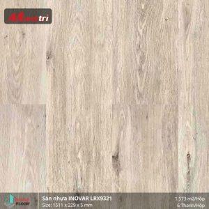 Sàn nhựa inovar LRX9321 hình 1