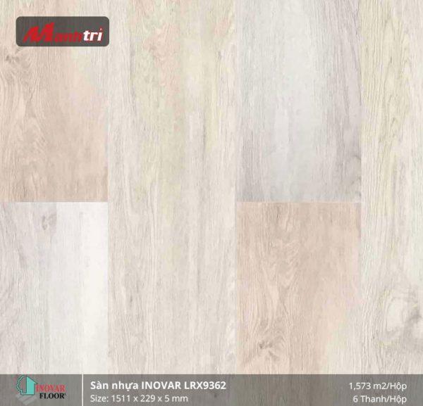 Sàn nhựa inovar LRX9362 hình 1