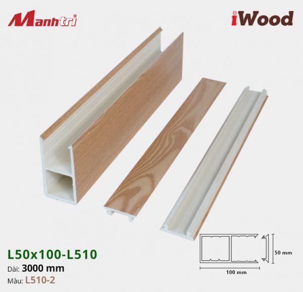 iWood lam hộp L510-2 hình 4