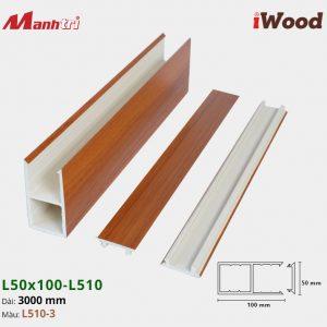 iWood lam hộp L510-3 hình 4