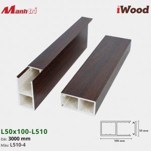 iWood lam hộp L510-4 hình 2