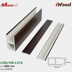 iWood lam hộp L510-4 hình 4