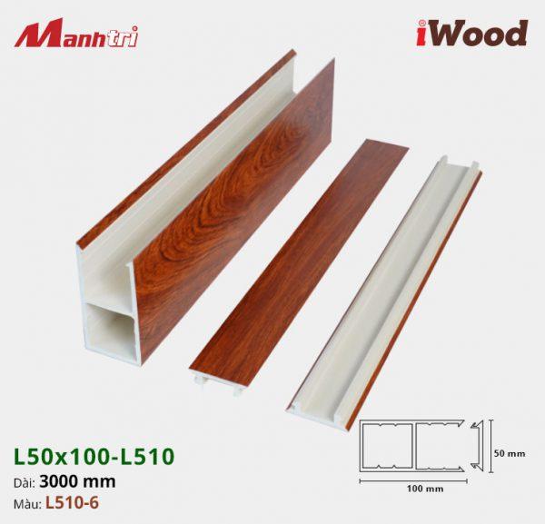 iWood lam hộp L510-6 hình 4