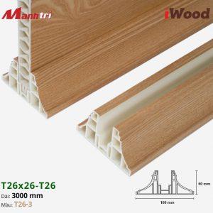 iWood T26-3 hình 2