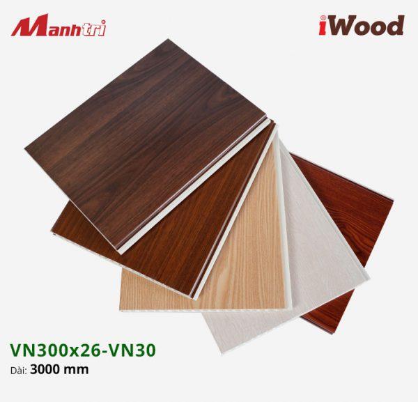 iWood VN30 hình 2
