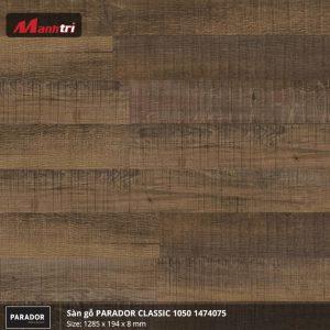Sàn gỗ Parador classic 1050 1474075 hình 1