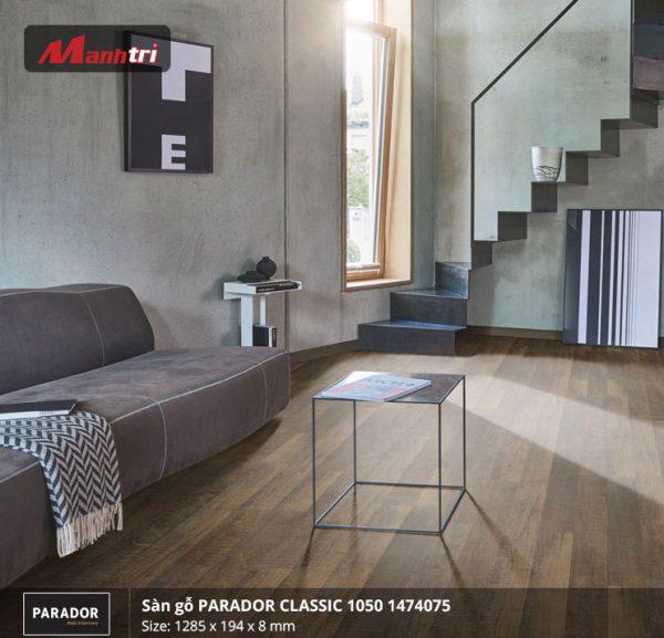 Sàn gỗ Parador classic 1050 1474075 hình 5