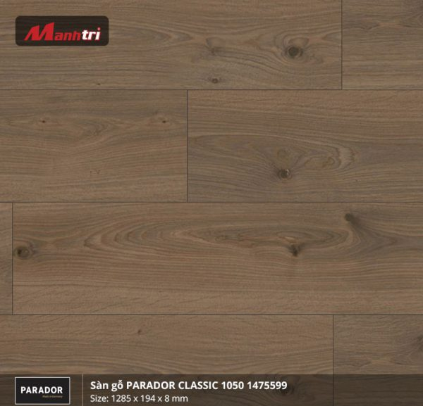 Sàn gỗ Parador classic 1050 1475599 hình 1
