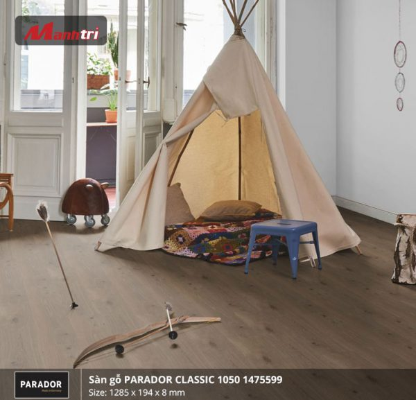 Sàn gỗ Parador classic 1050 1475599 hình 2