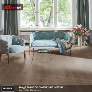 Sàn gỗ Parador classic 1050 1475599 hình 3