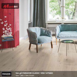 Sàn gỗ Parador classic 1050 1475602 hình 3