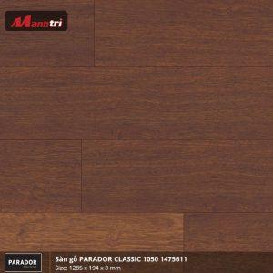 Sàn gỗ Parador classic 1050 1475611 hình 1