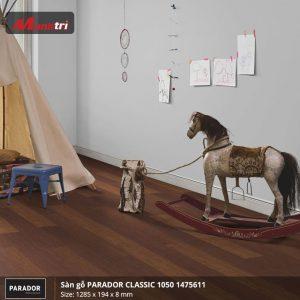 Sàn gỗ Parador classic 1050 1475611 hình 4