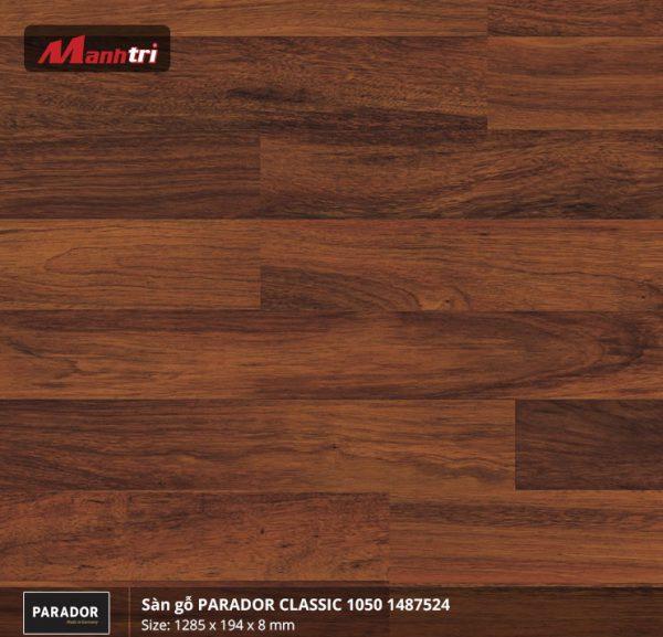 Sàn gỗ Parador classic 1050 1487524 hình 1