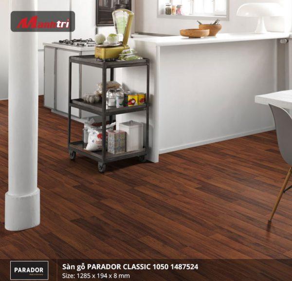 Sàn gỗ Parador classic 1050 1487524 hình 2