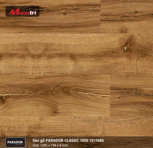 Sàn gỗ Parador classic 1050 1517686 hình 1