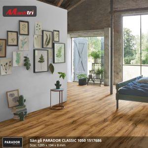 Sàn gỗ Parador classic 1050 1517686 hình 2
