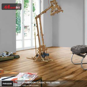 Sàn gỗ Parador classic 1050 1517686 hình 3