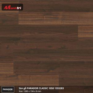 Sàn gỗ Parador classic 1050 1555283 hình 1