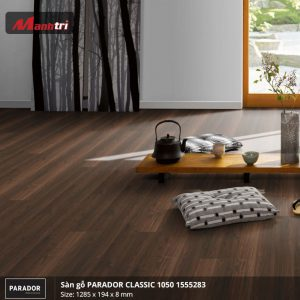 Sàn gỗ Parador classic 1050 1555283 hình 4