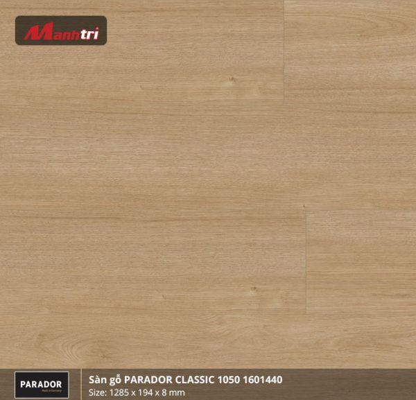 Sàn gỗ Parador classic 1050 160144 hình 1