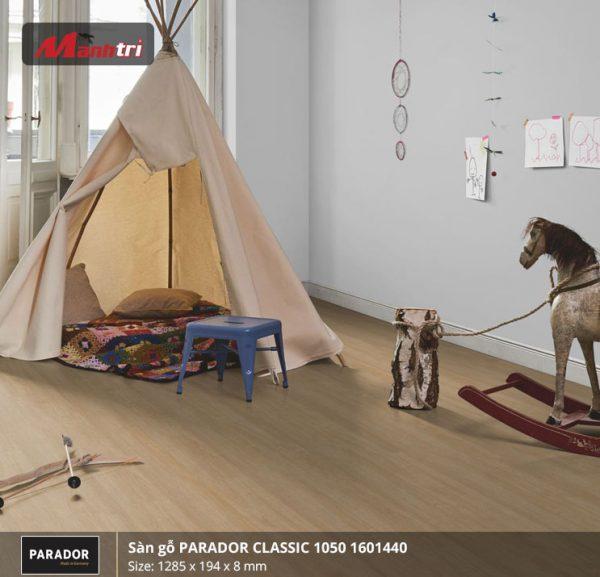 Sàn gỗ Parador classic 1050 160144 hình 2