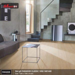 Sàn gỗ Parador classic 1050 160144 hình 4