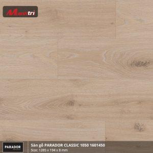 Sàn gỗ Parador classic 1050 1601450 hình 1