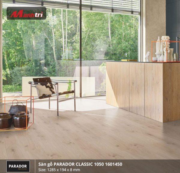 Sàn gỗ Parador classic 1050 1601450 hình 2
