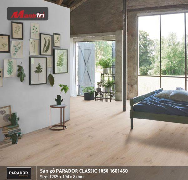 Sàn gỗ Parador classic 1050 1601450 hình 3