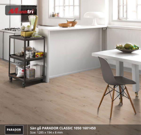 Sàn gỗ Parador classic 1050 1601450 hình 4
