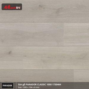 Sàn gỗ Parador classic 1050 1730464 hình 1