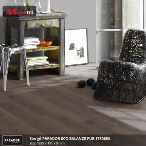 Sàn gỗ parador eco balance pur 1730680 hình 4