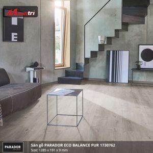 Sàn gỗ parador eco balance pur 1730762 hình 2