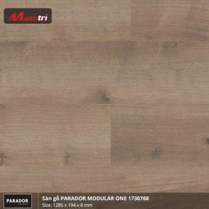 Sàn gỗ parador Modular one 1730768 hình 1