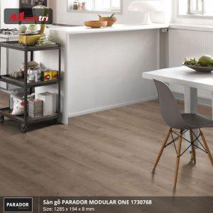 Sàn gỗ parador Modular one 1730768 hình 4