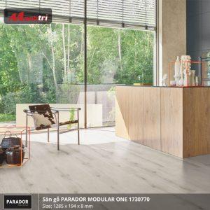 Sàn gỗ parador Modular one 1730770 hình 2