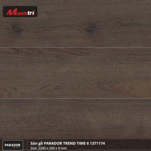 Sàn gỗ parador trendtime 6 1371174 hình 1