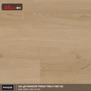 Sàn gỗ parador trendtime 6 1601102 hình 1