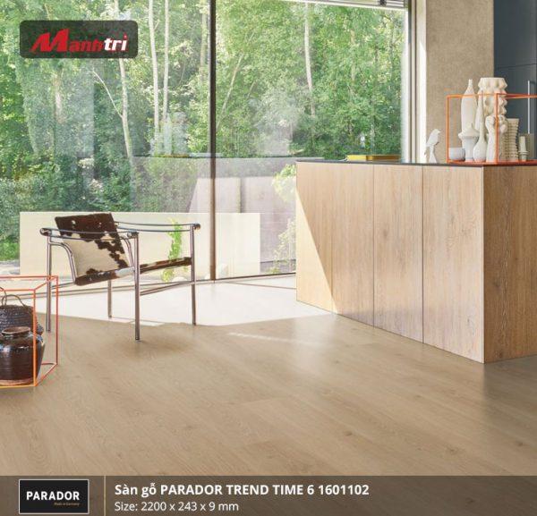 Sàn gỗ parador trendtime 6 1601102 hình 2