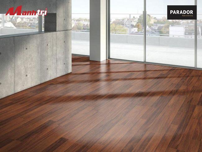 sàn gỗ Parador hình 1