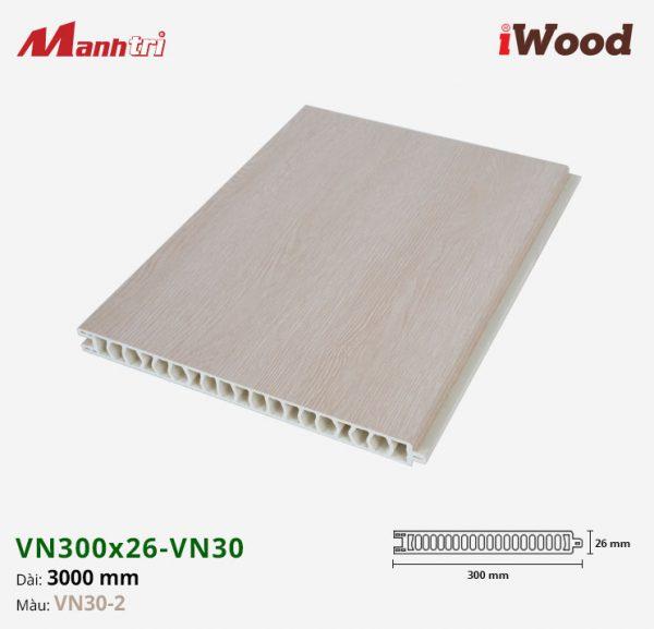 iWood VN30-2 hình 1