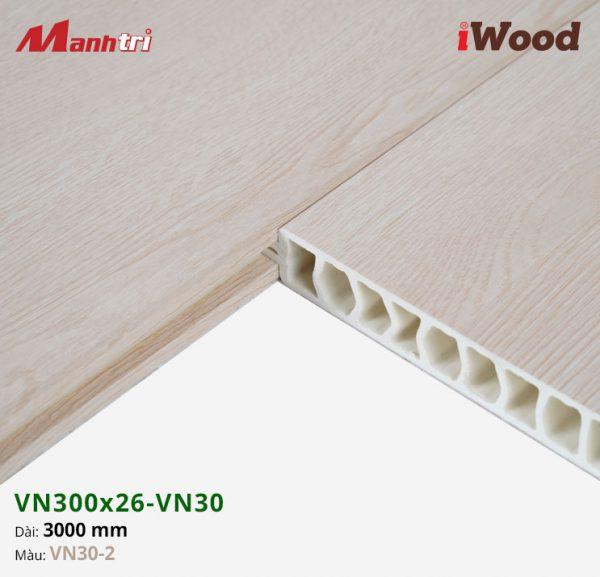 iWood VN30-2 hình 3