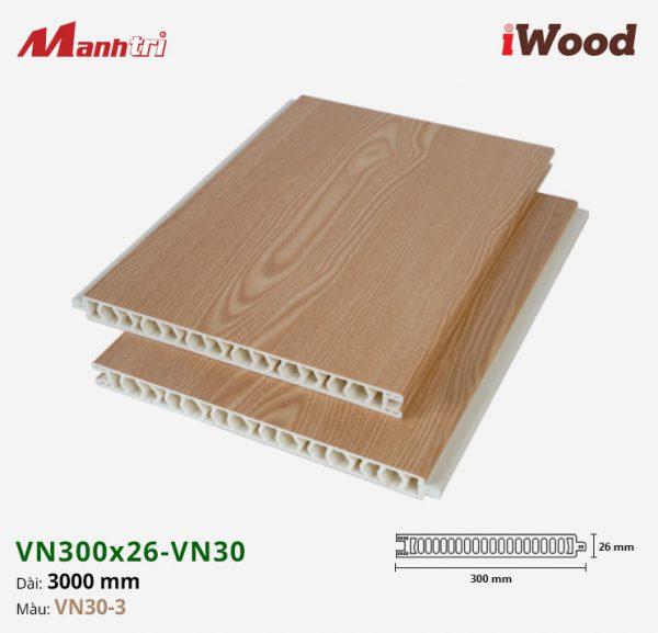 iWood VN30-3 hình 2