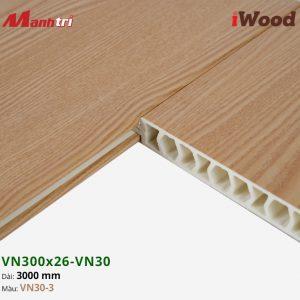 iWood VN30-3 hình 3