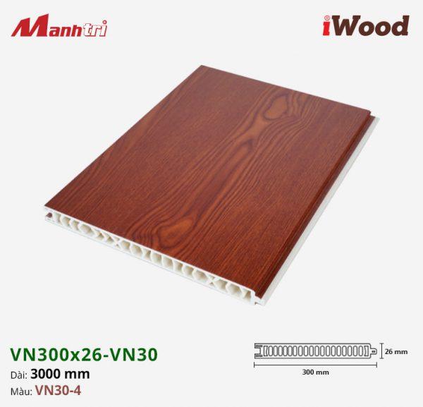 iWood VN30-4 hình 1
