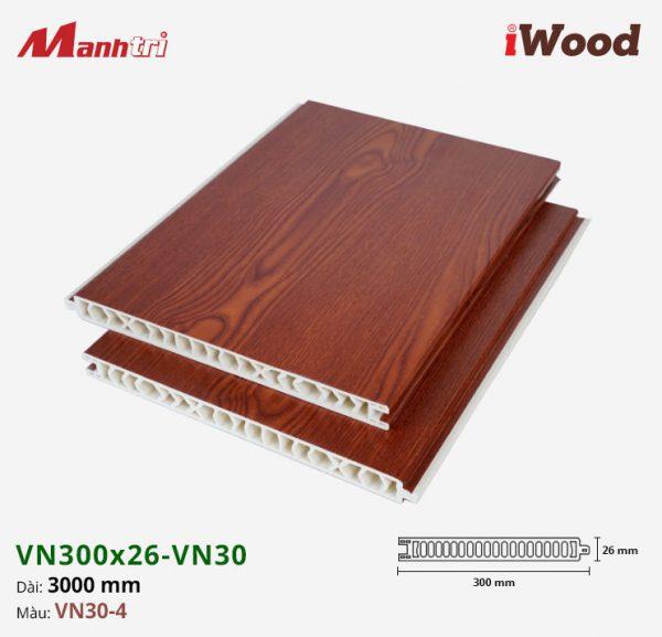 iWood VN30-4 hình 2