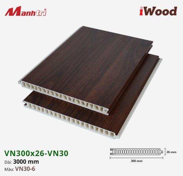 iWood VN30-6 hình 2