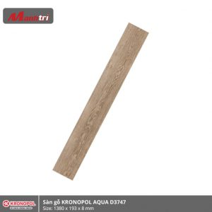 kronopol 8mm D3747 hinh 1