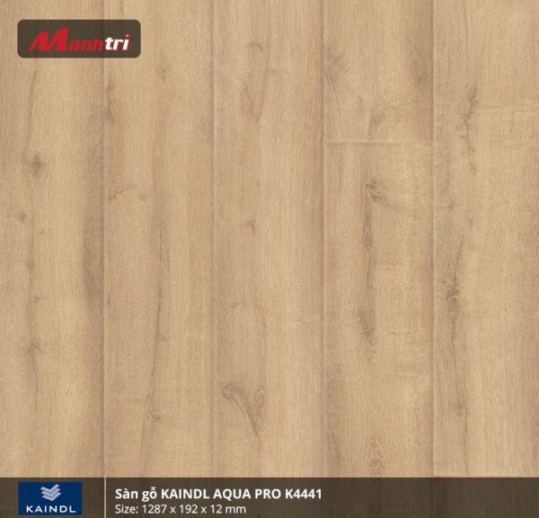 sàn gỗ Kaindl 12mm K4441 hình 1
